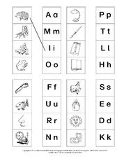 Deutsch Klasse 1 - Grundschulmaterial.de