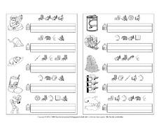 lautgetreue w rter in der grundschule zu anlauten schreiben anlaute deutsch klasse 1. Black Bedroom Furniture Sets. Home Design Ideas