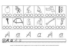 grundschulmaterial fibel deutsch klasse 1. Black Bedroom Furniture Sets. Home Design Ideas