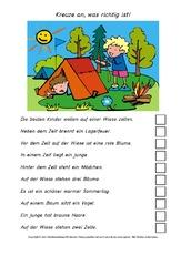 Deutsch Klasse 1 Grundschulmaterial De