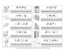 rechtschreiben schreiben deutsch klasse 1. Black Bedroom Furniture Sets. Home Design Ideas
