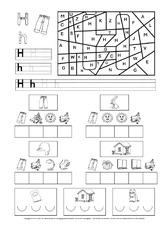 druckschrift in der grundschule bungen zu buchstaben schreiblehrg nge deutsch klasse 1. Black Bedroom Furniture Sets. Home Design Ideas