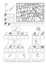 bungen zu den buchstaben in der grundschule bungen zu buchstaben schreiblehrg nge. Black Bedroom Furniture Sets. Home Design Ideas