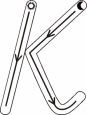 schreibschrift sas nachspurbilder schreiblehrg195164nge