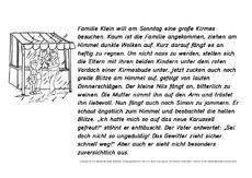 Adjektive bestimmen in der Grundschule - Adjektive - Deutsch Klasse ...