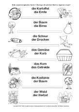 Unterrichtsmaterial für Fördermaterial in der Grundschule ...