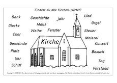 kirche in der grundschule nomen zusammensetzen zusammengesetzte nomen nomen deutsch. Black Bedroom Furniture Sets. Home Design Ideas