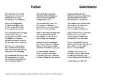 Ringelnatz gedichte englisch