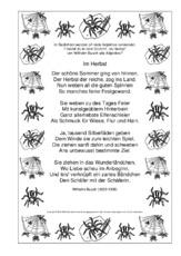 Weihnachtsgedichte Von Wilhelm Busch.Wilhelm Busch Arbeitsblatt In Der Grundschule Deutsch