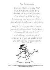 Weihnachtsgedichte Zum Abschreiben.Schönschrift In Der Grundschule Werkstatt Wintergedichte