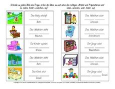 Präpositionen-Sätze-bilden-1-6 - Sätze bilden - Präpositionen ...