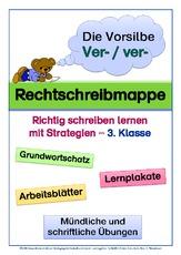 vorsilben in der grundschule deutsch klasse 3
