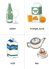 flashcard - food-drink 01.pdf