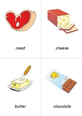 flashcard - food-drink 05.pdf