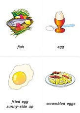 flashcard - food-drink 07.pdf