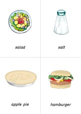 flashcard - food-drink 08.pdf