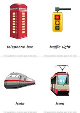 flashcard - travel-traffic 09.pdf