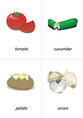 flashcard - vegetables 01.pdf