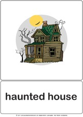 Bildkarte - haunted house.pdf