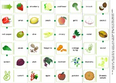 Domino fruit-vegetable 1.pdf