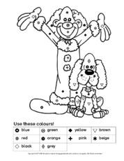 pferd anatomie arbeitsblätter