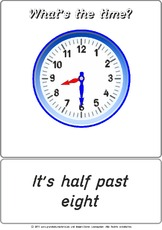 Bildkarte - It's half past 8.pdf
