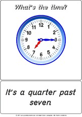 Bildkarte - It's a quarter past 7.pdf