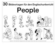 Personen Genau Beschreiben Personenbeschreibung Personen