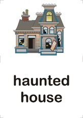 haunted house.pdf
