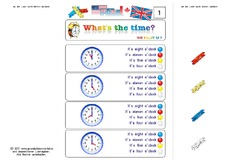 Klammerkarten What's the time 01.pdf