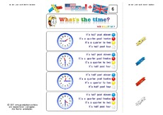 Klammerkarten What's the time 06.pdf