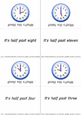 flashcards what's the time 04.pdf
