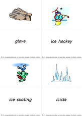 flashcards wintertime 02.pdf