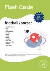 FuГџball Englisch