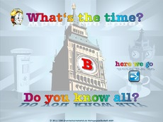 I-V what's the time - B.pdf