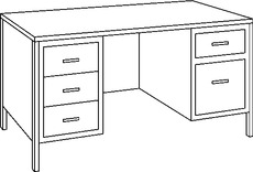 Schulmaterial in der grundschule bilder hus klasse 1 for Schreibtisch grundschule