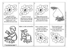 muttertagsgedicht in der grundschule muttertag feste und feiertage hus klasse 1. Black Bedroom Furniture Sets. Home Design Ideas