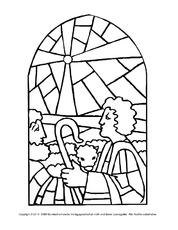 Arbeitsblatt In Der Grundschule Religiöse Motive Ausmalbilder