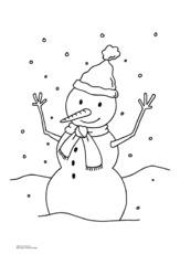 Ausmalbilder Weihnachten Feste Und Feiertage Hus Klasse 1