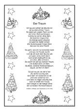 weihnachtsgedicht in der grundschule weihnachts gedichte. Black Bedroom Furniture Sets. Home Design Ideas