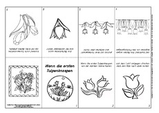 tulpen gedichte fr hlings tulpen werkstatt fr hling jahreszeiten hus klasse 2. Black Bedroom Furniture Sets. Home Design Ideas