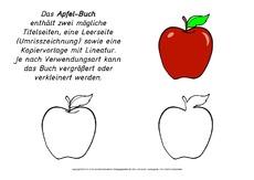 Lapbook Herbst In Der Grundschule Mini Bücher Herbst Lapbook