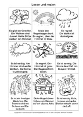 Arbeitsblatt für Freiarbeit in der Grundschule - Themen und Projekte ...
