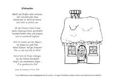 weihnachten in der grundschule gedichte weihnachten. Black Bedroom Furniture Sets. Home Design Ideas