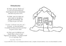 schneemann reinick ausmalen ausmalbilder wintergedichte. Black Bedroom Furniture Sets. Home Design Ideas