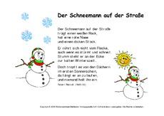 Gedichte weihnachten 3 strophen
