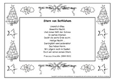 adventsgedicht arbeitsblatt in der grundschule gedichte weihnachten feste feiertage. Black Bedroom Furniture Sets. Home Design Ideas