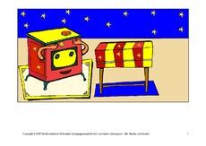 lebkuchen in der grundschule. Black Bedroom Furniture Sets. Home Design Ideas