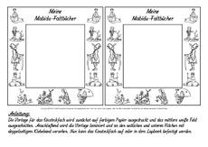 Unterrichtsmaterial Fur Freiarbeit In Der Grundschule Die Kleinen Leute Von Mabidu Gefuhle Themen Und Projekte Hus Klasse 3 Grundschulmaterial De