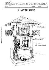 arbeitsblatt f r einzelarbeit in der grundschule r mer in deutschland themen und projekte. Black Bedroom Furniture Sets. Home Design Ideas